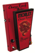 Wah Pedals Comparison Chart – Morley